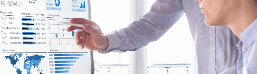 Power BI: Mastersheet BI consultant Power BI, Qliksense en Qlikview en Tableau