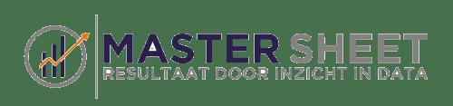 MasterSheet: Resultaat door Inzicht in Data