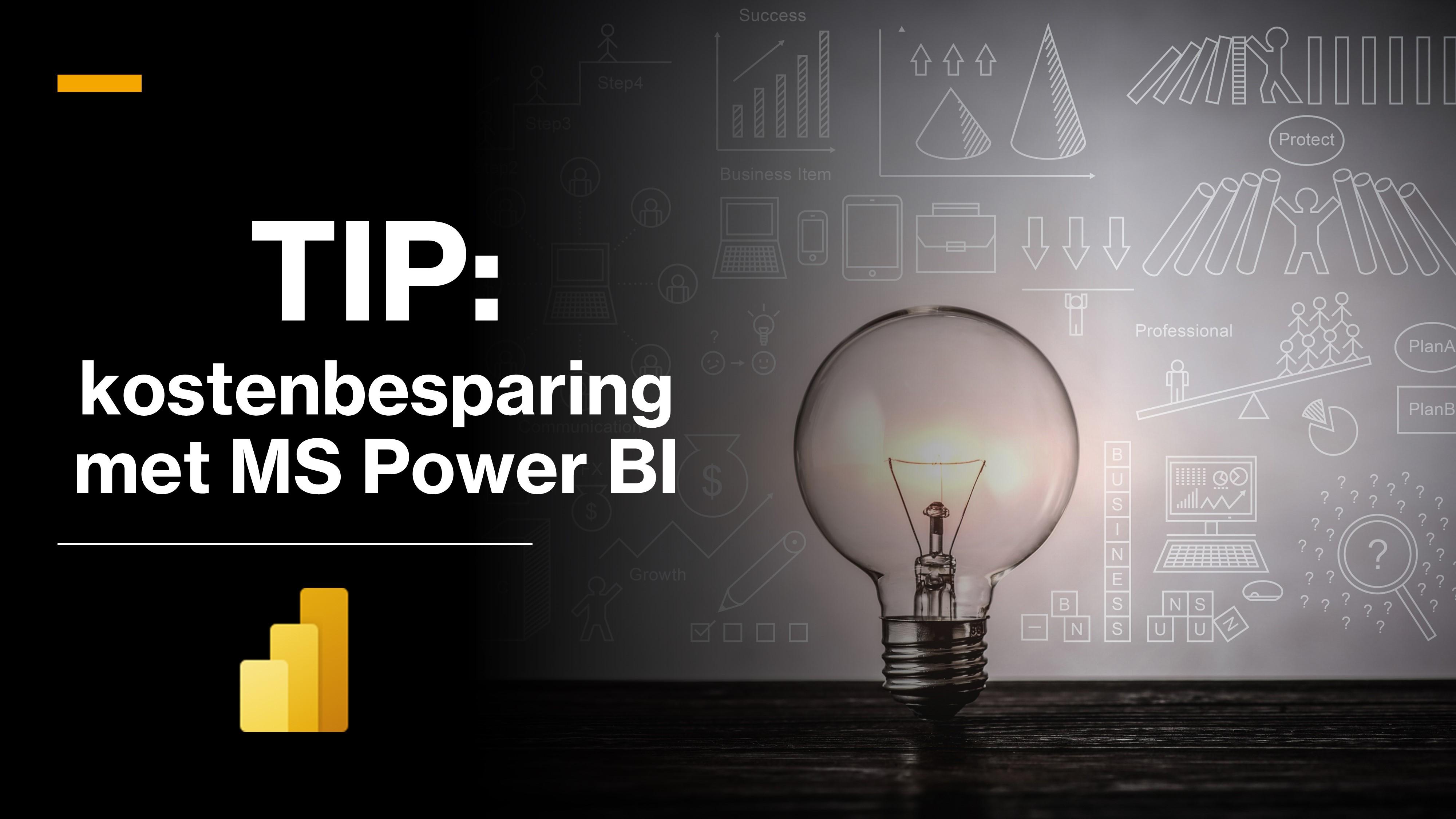 Power BI: Resultaat door Inzicht in Data. BI consultant, kpi, performance management, business intelligence, Qlik, PowerBI, Tableau